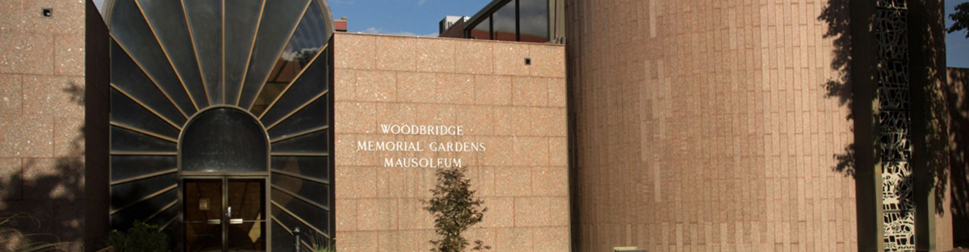 Woodbridge Memorial Gardens