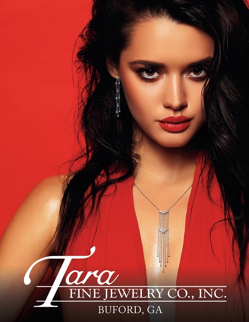Tara Fine Jewelry Holiday Catalog