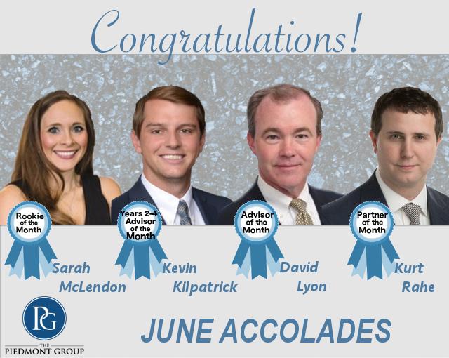 2017 June Accolades