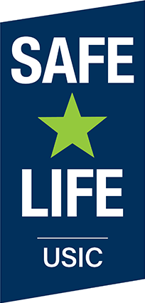 Safe Life Logo