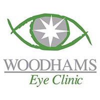Woodhams Eye Clinic - Ophthalmologist near Woodstock, GA