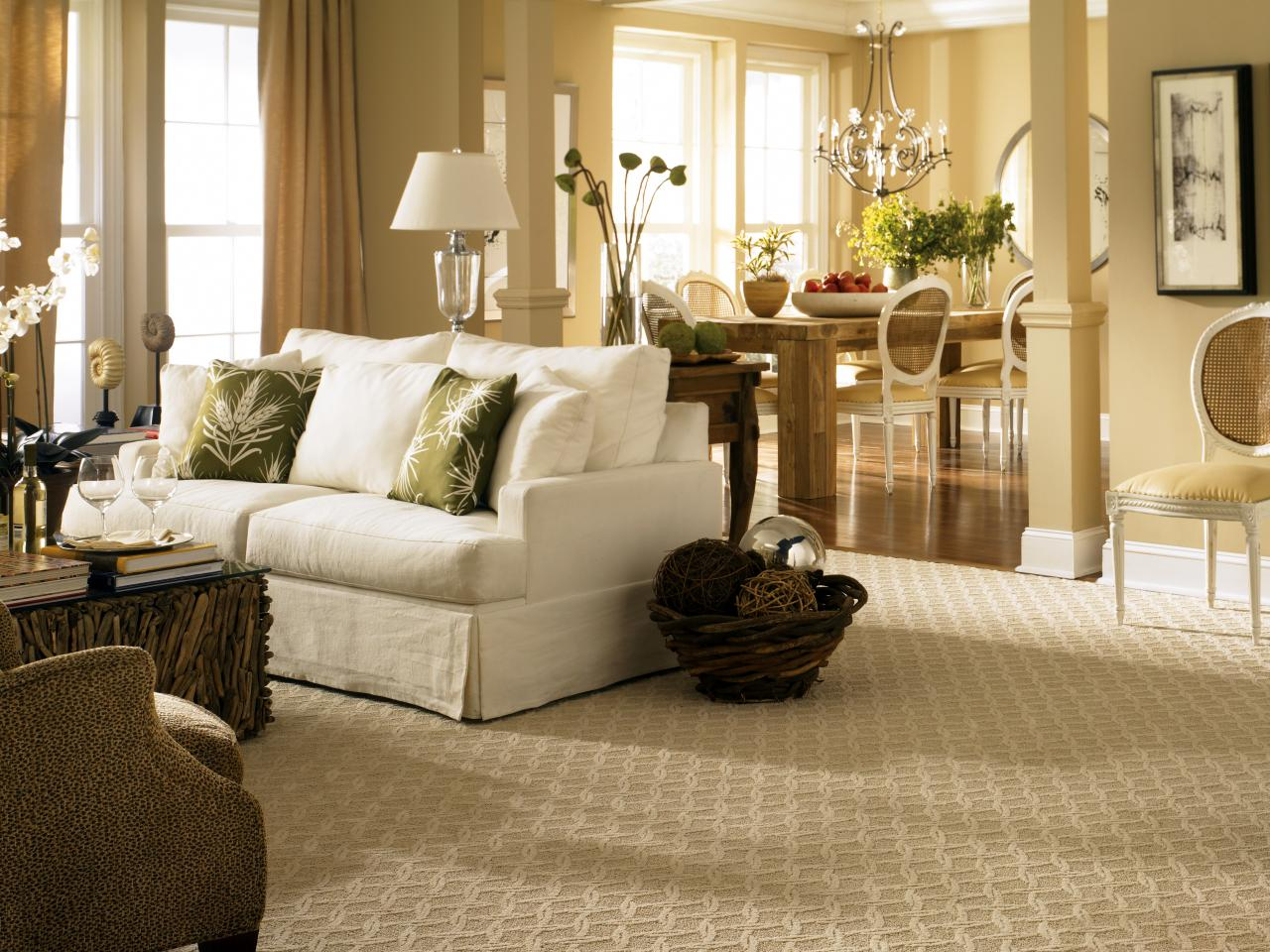 Ten Reasons To Have Carpets Cleaned Year Round By Zerorez