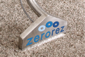 Zerorez uses Empowered Water®