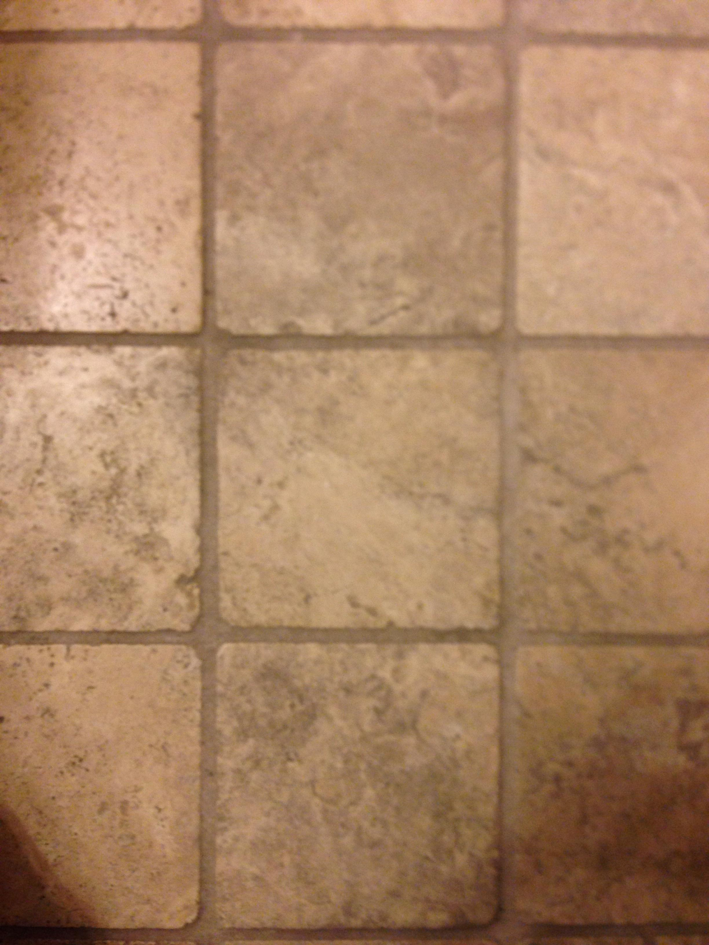 Tackling Tile And Grout Cleaning Naturally Zerorez Atlanta
