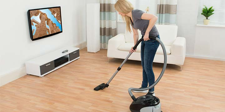 Can you vacuum hardwood floors zerorez puget sound for What is the best vacuum cleaner for wood floors