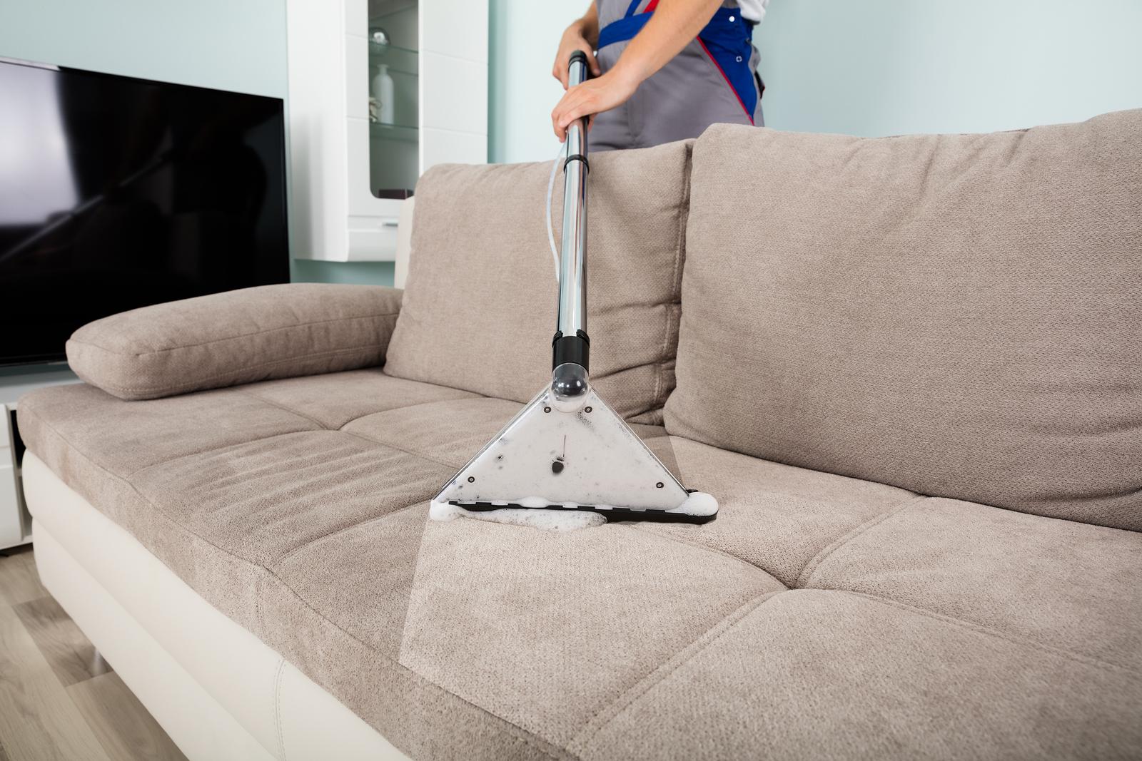 Upholstery Cleaning Colorado Zerorez Denver