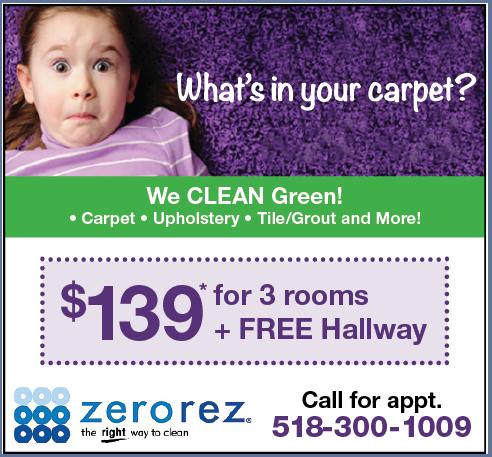 Current Offers Zerorez Albany