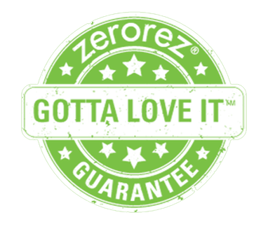 Zerorez Guarantee