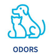 <strong>Eliminate</strong> Pet Odors