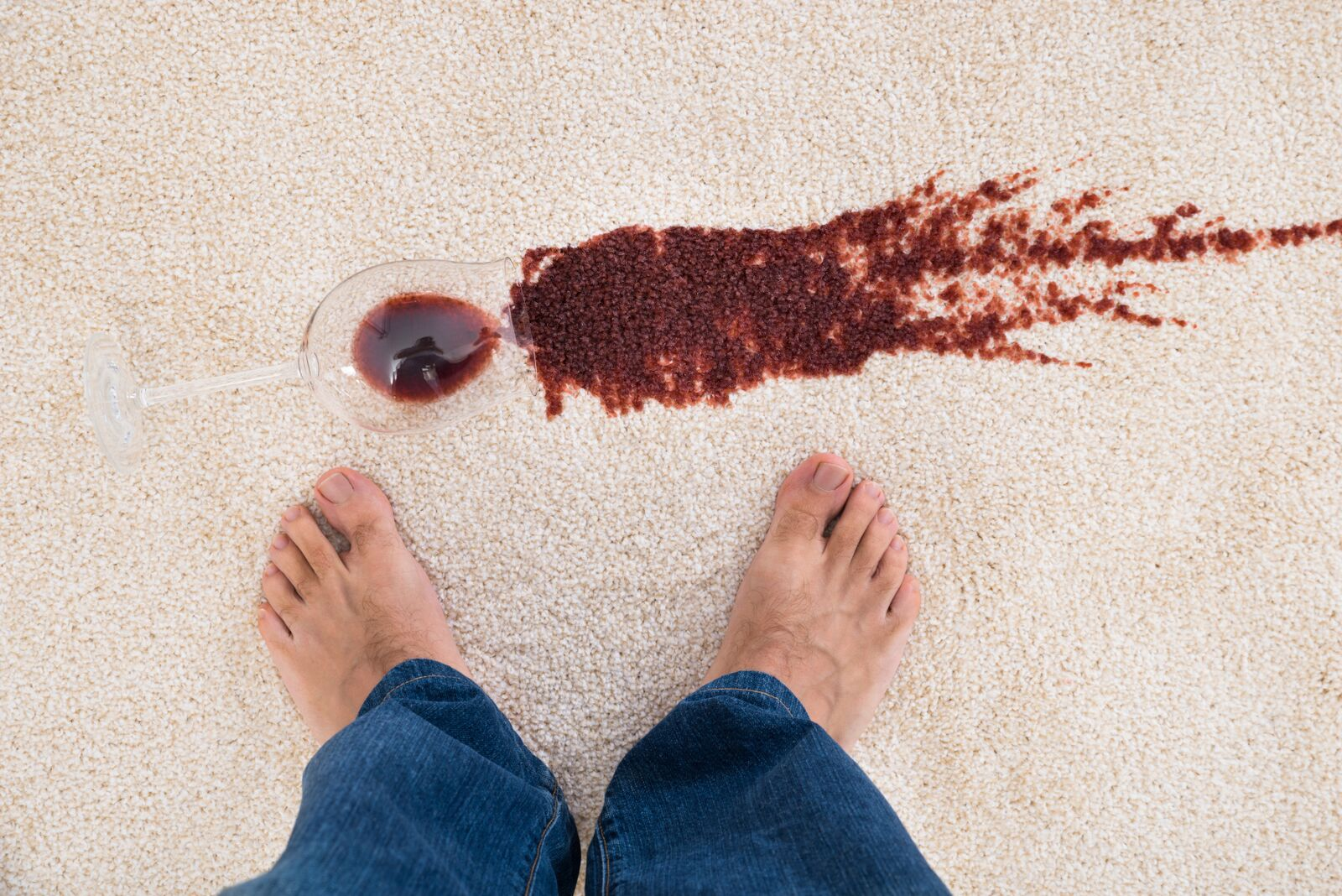5 Carpet Cleaning Methods and Which One is Best